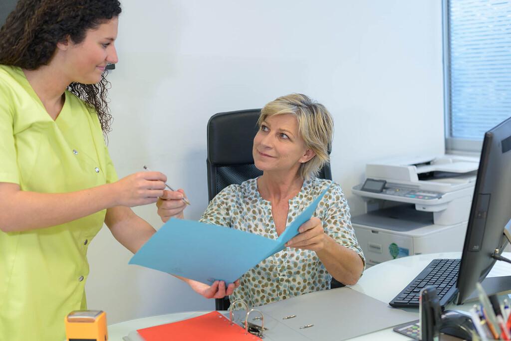medisch administratief medewerker opleidingsmogelijkheden - administratief
