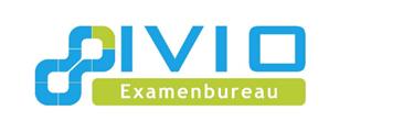 logo IVIO Examenbureau